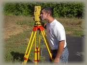 Land Survey - Land Surveyors, Planners, Civil Engineers
